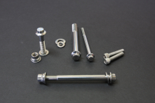 cNw / ARP Crank Case Kit