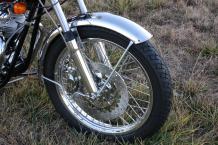 cNw Front Fender Brace For Brembo System