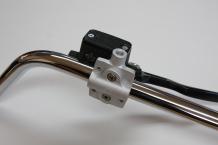 cNw  Lucas / Brembo Master Cylinder Bracket