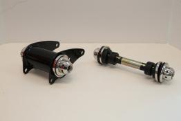 cNw Mk3 Style Isolastics Conversion
