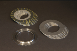 cNw Complete Primary Drive Clutch Kit