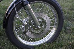 ARP Disc Mounting Kit