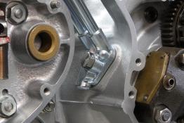 cNw Engine Oil Banjo Bolt Kit