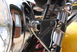 cNw Headlight Mount Bolt Kit