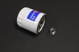 cNw Oil Filter Adaptor