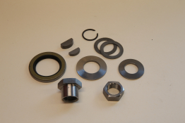 Complete Installation Kit For Primary Drive