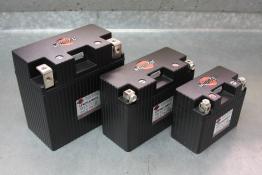 Shorai Lithium Batteries