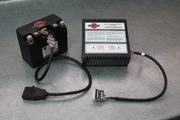 Shorai Lithium Battery Charger