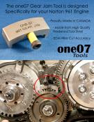 Gear Jam Tool 961