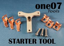 Starter Rebuild Tool 961